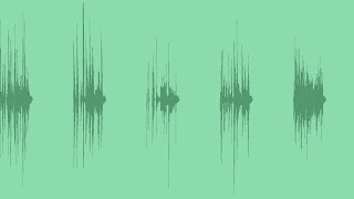 Glitch Transition Sound Effects