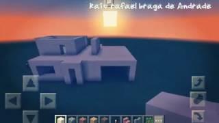 casa moderna part2
