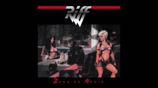Riff - Zona de nadie (AUDIO)