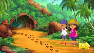 Dora and friends into the city part 5