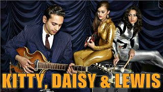 Kitty, Daisy & Lewis - LIVE Full Concert 2016