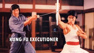 Wu Tang Collection - Kung Fu Executioner