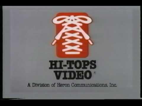 HI TOPS VIDEO LOGO