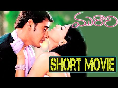 Xxx Mp4 Murari Telugu Short Movie Murari Telugu Movie In 30 Min Mini Movies Mahesh Babu Sonali Bendre 3gp Sex
