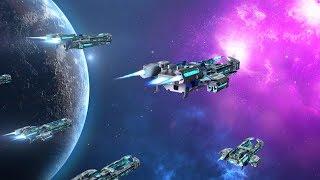 Vega Conflict: Pharmakon Season