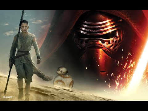 Download Star Wars Not the Future Lyric Video