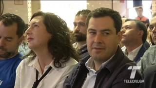 Moreno reitera que eliminará el impuesto de sucesiones