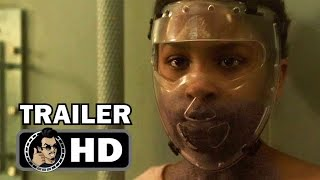 THE GIRL WITH ALL THE GIFTS -  Official Trailer (2017) Gemma Arterton Zombie Horror Movie HD