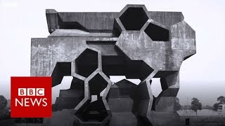The beauty of brutalism - BBC News