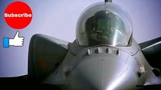 ★ Pakistani F-16 Block 50/52 Fighters ★ ||HD||