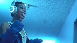 Rico Nasty - Smack A Bitch (Prod By Kenny Beats) [Official Music Video]