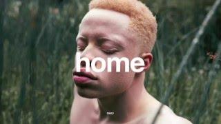 Raury - Home (+ lyrics)