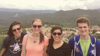 Education Abroad - Oaxaca, Mexico