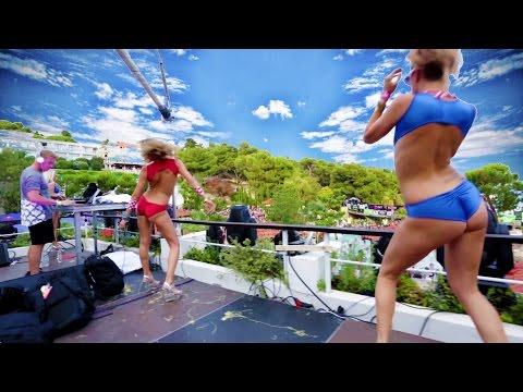 Beach Party in Croatia Ch 30