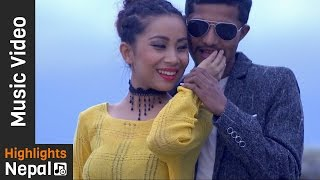 Katti Ramailo - New Nepali Modern Song 2017/2074 | Deepak Bidari | Aashiq Prajapati