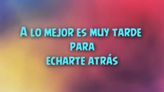 🎶 No Soy Una de esas-Jesse & Joy Ft Alejandro Sanz (Letra HD Oficial) 🎶 🎵