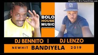 Dj Lenzo x Dj Bennito - Ba Ndiela [Bolo House 2019]