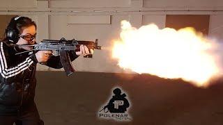AKS-74u |