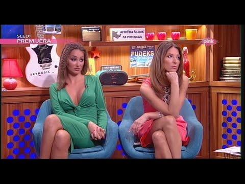 Ami G Show S09 Koje su prave godine za gubljenje nevinosti