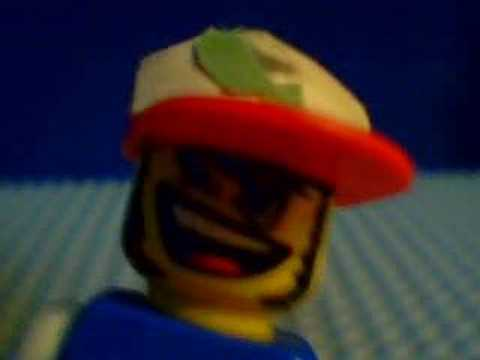 Lego Pokemon Theme
