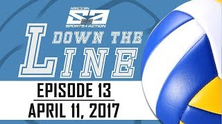 Down The Line: What's next with Aby Maraño | The Rally | EP 13