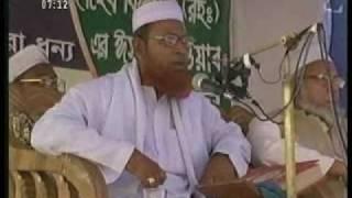 Mawlana Nisar Ahmed Chad Puri, Tafsir Biyani Bazar 08-p1of12