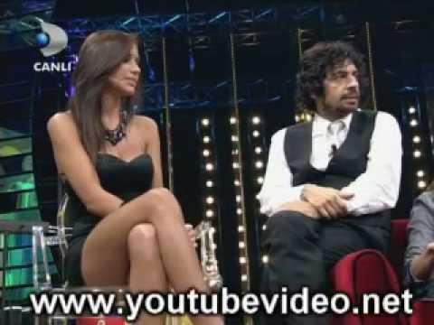 seksi Lara Şengül Sürol disko kralında youtubevideo