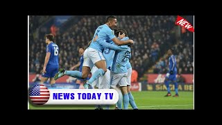 Leicester 1 man city 1 (pens 3-4): city make carabao cup semi-finals in dramatic fashion| NEWS TODA