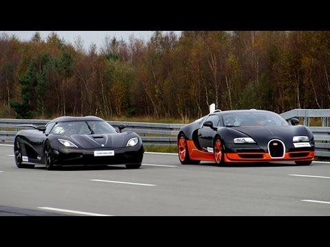 bugatti veyron w mansory exhaust vs bugatti veyron grand. Black Bedroom Furniture Sets. Home Design Ideas