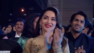 Swag Se Swagat Salman khan Amazing Dance varun dhawan award show  2018
