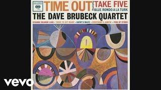 Dave Brubeck, The Dave Brubeck Quartet - Take Five