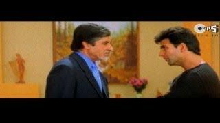 Ek Rishtaa A Bond of Love - Official Trailer - Amitabh Bachchan, Akshay Kumar & Karisma