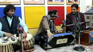 Jab Be Dil Khol By Ustad Hussain Bux Gullo (tabla Play Ustad Sunny Jimmy)
