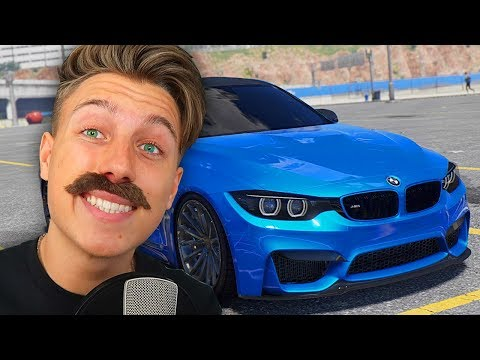 REALLIFE AUTOS TUNEN in GTA 5 ! (Geburtstags Stream)