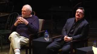 Nathan Lane and Brian Dennehy on the origins of The Iceman Cometh