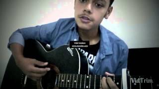 Khuji Tore Kache Dure(Acoustic Cover)