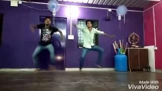 Sarainodu title song (Adil shaan & Uday dcd)
