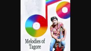 Akash Bhora Surjo Tara (Rocket Mondal) Instrumental