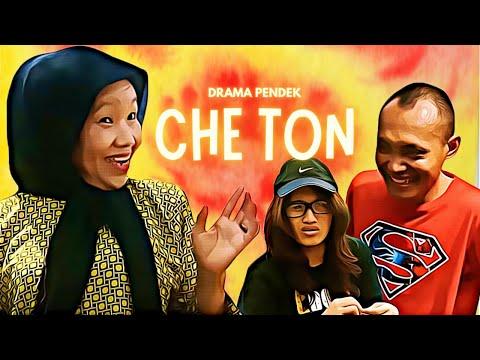 """Drama Pendek : """"CHE TON"""" - (Dramatis Studio)"""