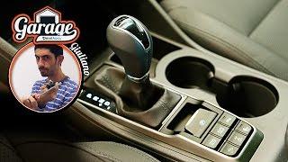 Hyundai Tucson | La prova della