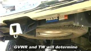 Towing Safety by RV Education 101®