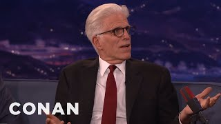 """Ted Danson On The Return Of """"Curb Your Enthusiasm"""