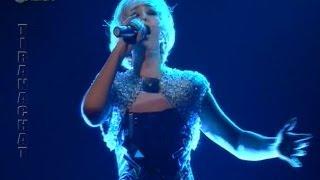 X Factor Albania - Celebrity Guest - Juliana Pasha