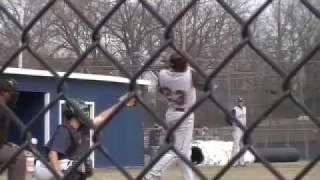 Jon Good Home Run #2
