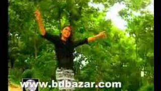 Bangla Movie Song : Joybon Ja AK Prem