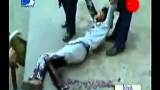 bangladesh police killed as many people as many want 2013