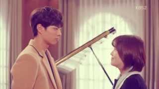 Tomorrow's Cantabile // Nae il X Yoon Hoo