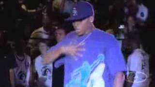 Chris brown the best dancer ever !