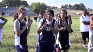 Denver Academy Coach Monica Johnson KOA Interview