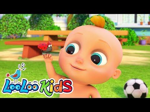 Xxx Mp4 Skip To My Lou🐞 LooLoo Kids Nursery Rhymes For Kids 3gp Sex